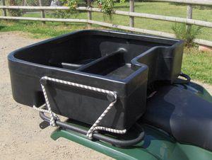 Rear Quad Box -