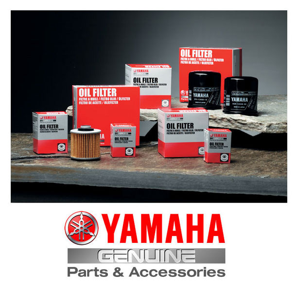 Used Yamaha Outboard Parts