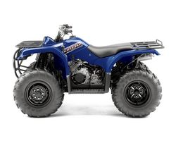 Yamaha Grizzly 350 2/4WD