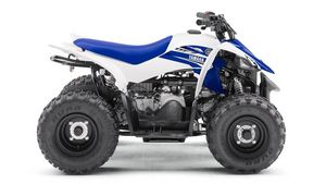 YFZ50 Junior Quad.�99 inc vat. -